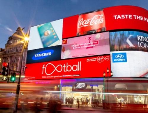 Những loại hình và quy cách của quảng cáo ngoài trời mà doanh nghiệp nên biết