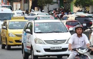 dịch vụ taxi việt nam