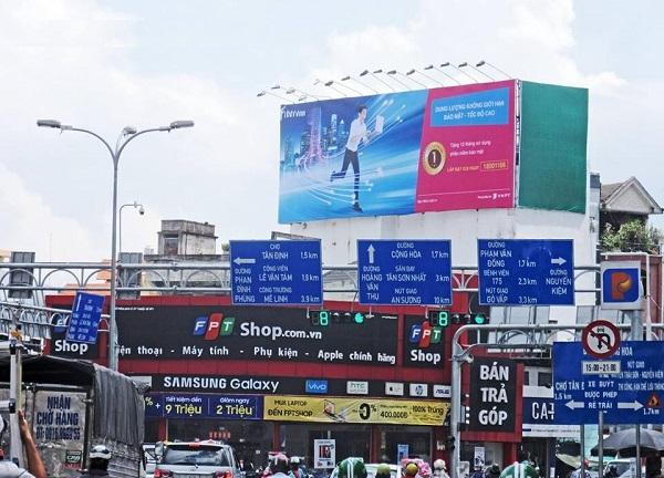 pano billboard quảng cáoi