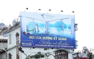 pano, billboard quảng cáo