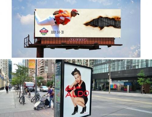 Biển quảng cáo ngoài trời tầm thấp và tầm cao: Sự lựa chọn nào cho doanh nghiệp? (P2 & hết)