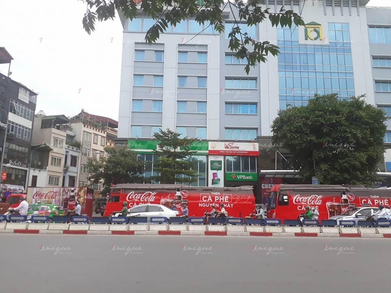 quảng cáo roadshow