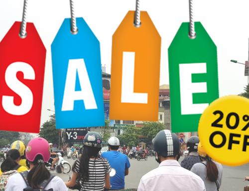 [Ưu đãi Hot] Sale off 20% combo 3 vị trí Pano quảng cáo ngoài trời cực đẹp tại Hà Nội