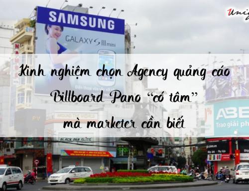 Làm thế nào để tìm được một Agency quảng cáo Billboard Pano uy tín?