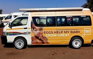 chiến dịch quảng cáo vì trẻ em