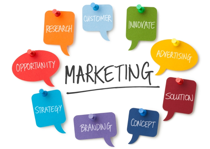 Doanh nghiệp nhỏ cần hoạt động tiếp thị đều đặn