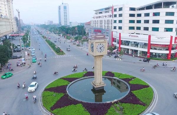 quảng cáo trên taxi tại Bắc Ninh