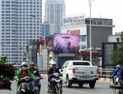Làm thế nào để tìm được một công ty quảng cáo Billboard Pano uy tín?