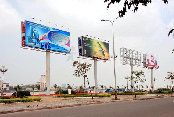 billboard pano quảng cáo ngoài trời