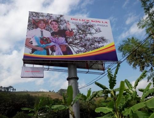 Dễ dàng truyền thông thương hiệu với Billboard quảng cáo ngoài trời!