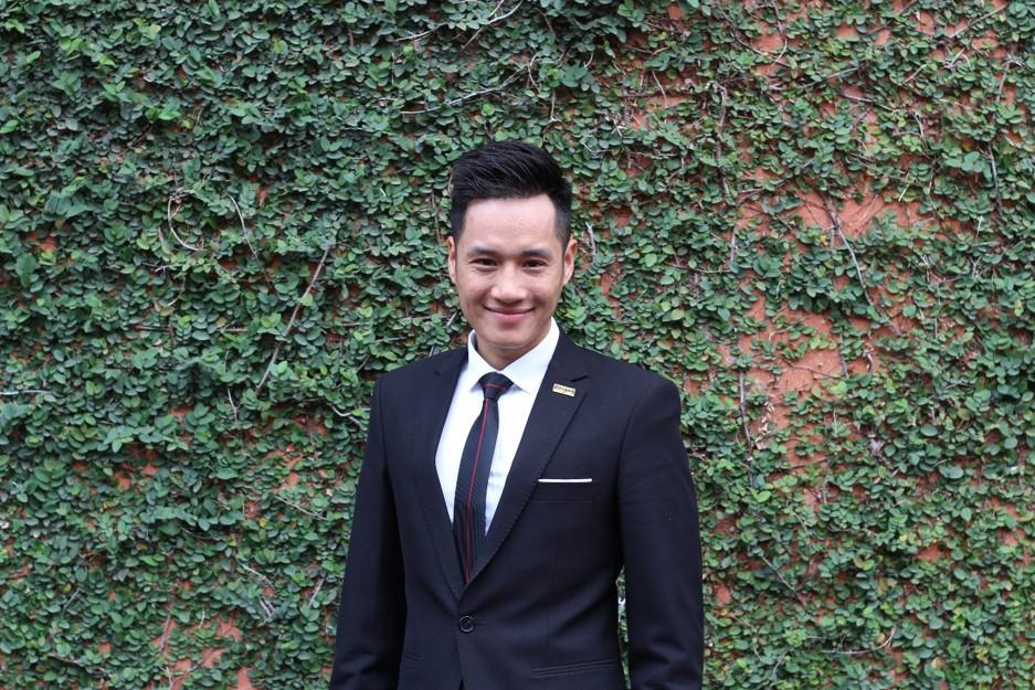 Mr. Phạm Ngọc Linh