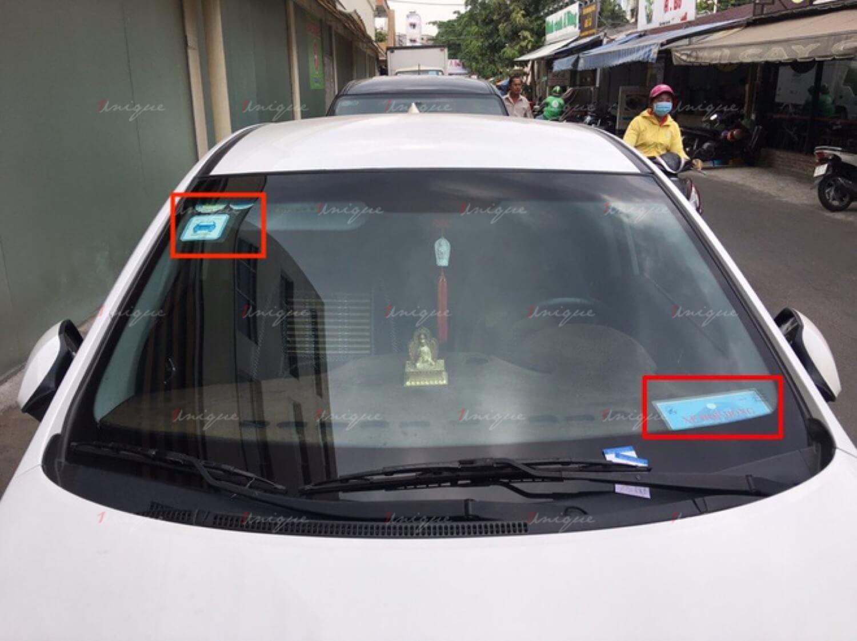 Dừng thí điểm xe gọi xe công nghệ