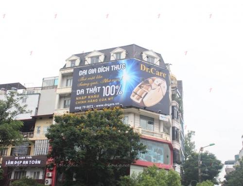 Vì sao các doanh nghiệp địa phương nên book quảng cáo ngoài trời?