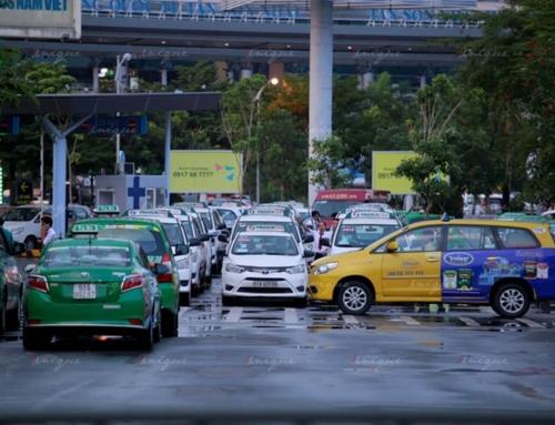 Tại sao các doanh nghiệp nên lựa chọn quảng cáo trên xe taxi hậu dịch Covid-19