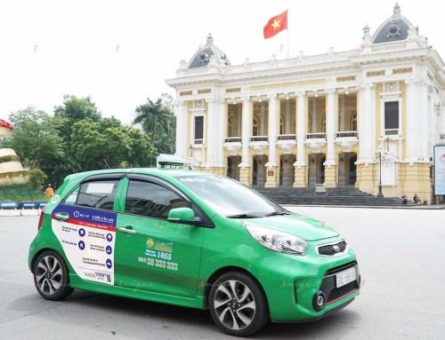4 gợi ý dành cho doanh nghiệp khi triển khai quảng cáo trên xe taxi nửa cuối năm 2020