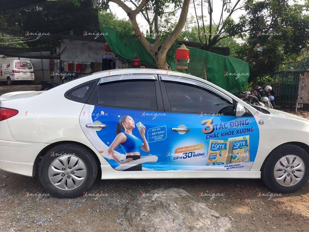 quảng cáo Gtabtaxi