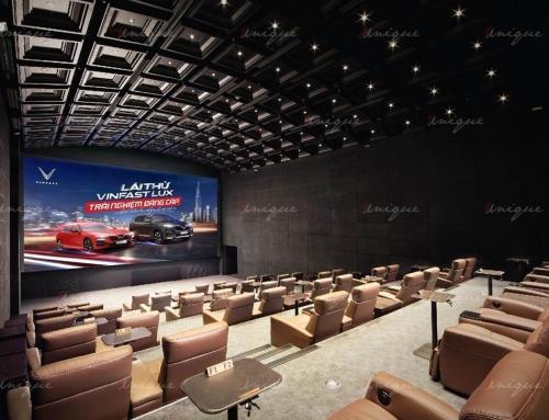 Quảng cáo rạp chiếu phim tiếp cận khách hàng hiệu quả