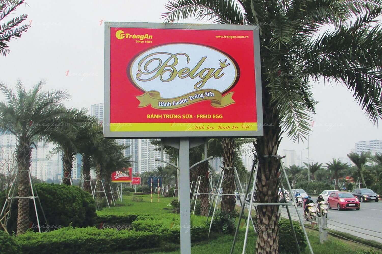 biển hộp đèn quảng cáo