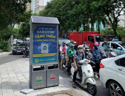 Từ A – Z những thông tin cần biết về biển hộp đèn quảng cáo