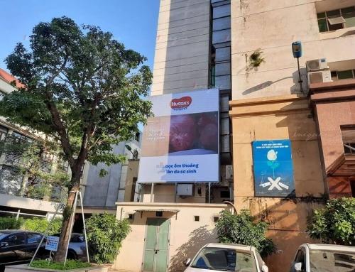 Quảng cáo tại bệnh viện thu hút khách hàng hiệu quả